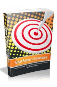 Goal Setter's Sanctuary