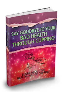 Say Goodbye To Your Bad Health Through Cupping PLR Bundle
