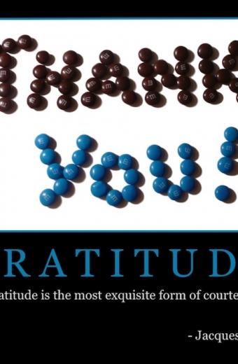 "Free ""Gratitude"" Wallpaper"