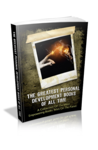 Greatest Personal Development Books Of All Time