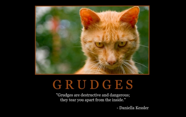 "Free ""Grudges"" Wallpaper"
