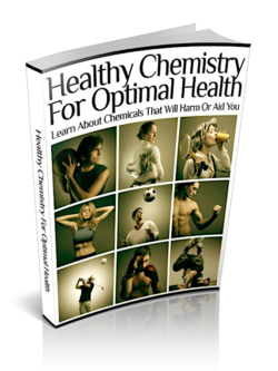 Healthy Chemistry For Optimal Health PLR Bundle