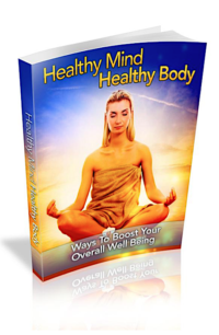 Healthy Mind Healthy Body PLR Bundle