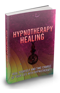 Hypnotherapy Healing PLR Bundle