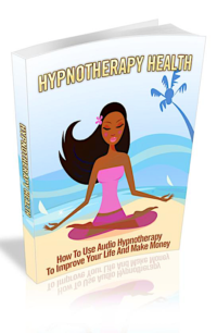 Hypnotherapy Health PLR Bundle