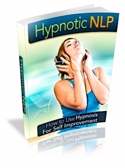 Hypnotic NLP PLR Bundle