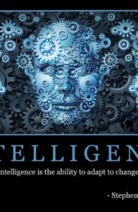 "Free ""Intelligence"" Wallpaper"
