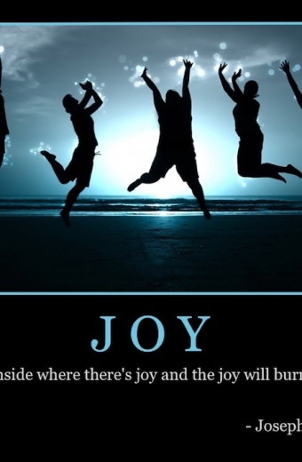 "Free ""Joy"" Wallpaper"