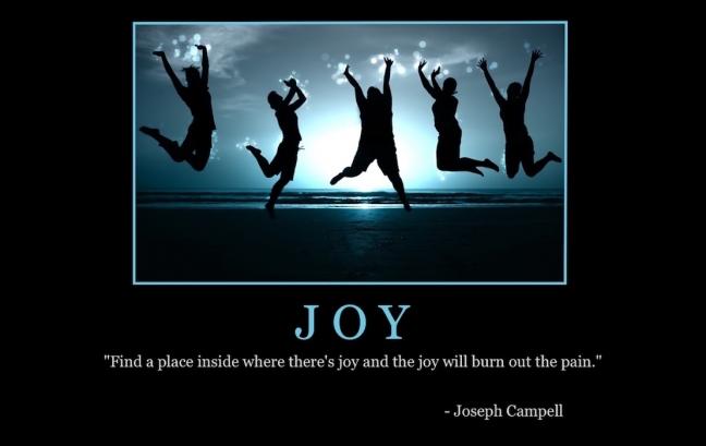 """Free """"Joy"""" Wallpaper"""