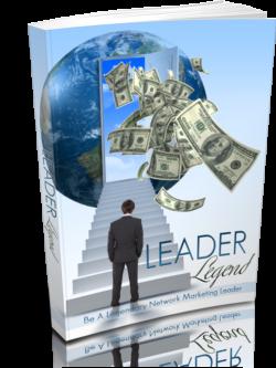 Leader Legend PLR Bundle