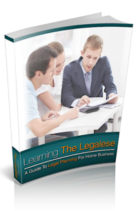 Learning The Legalese PLR Bundle