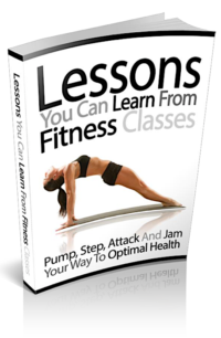 Lessons You Can Learn From Fitness Classes PLR Bundle