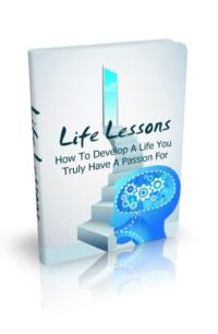 Life Lessons PLR Bundle