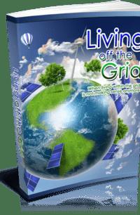 Living Off The Grid PLR Bundle