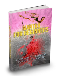 Mantra For Beginners PLR Bundle