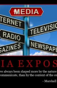 """Free """"Media Exposure"""" Wallpaper"""