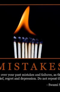 "Free ""Mistakes"" Wallpaper"