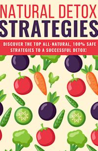 Natural Detox Strategies PLR Bundle