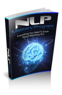 NLP Mastery Program PLR Bundle