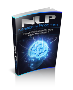NLP Mastery Program PLR Bundle