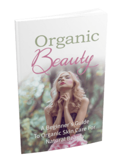 Organic Beauty PLR Bundle
