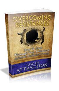 Overcoming Resistances PLR Bundle