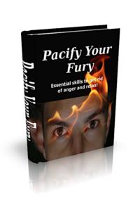Pacify Your Fury PLR Bundle