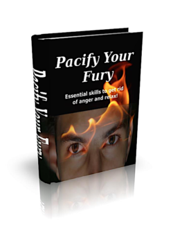 Pacify Your Fury PLR Bundle
