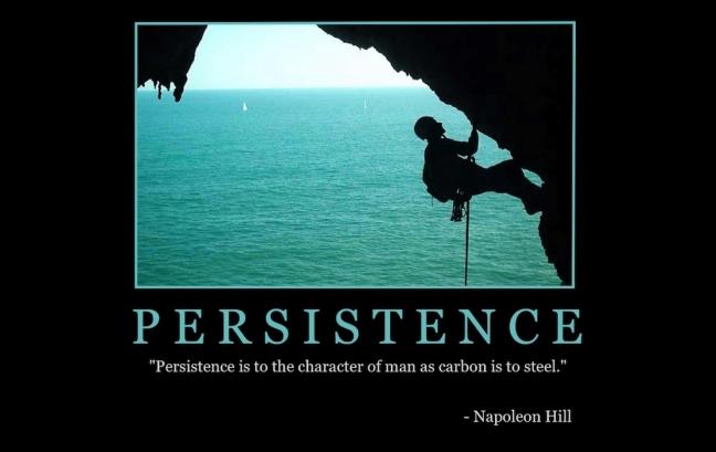 "Free ""Persistence"" Wallpaper"