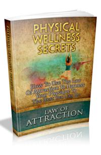 Physical Wellness Secrets PLR Bundle