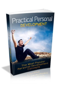 Practical Personal Development PLR Bundle