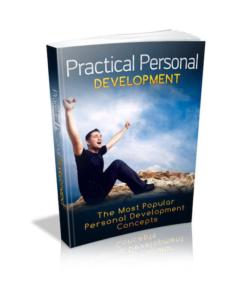 Practical Personal Development PLR Bundle