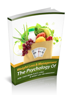 The Psychology Of Weight Loss & Management PLR Bundle