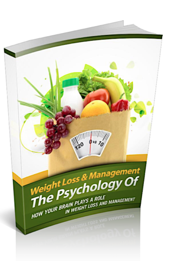 The Psychology Of Weight Loss & Management