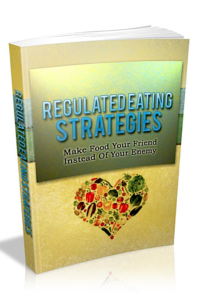 Regulated Eating Strategies PLR Bundle