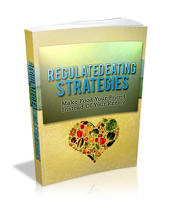 Regulated Eating Strategies