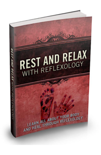 Rest And Relax With Reflexology PLR Bundle