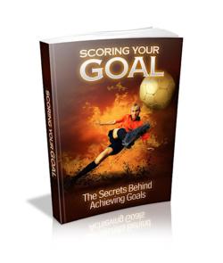 Scoring Your Goal PLR Bundle