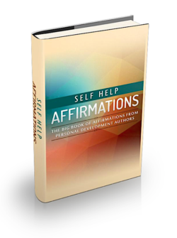 Self Help Affirmations PLR Bundle