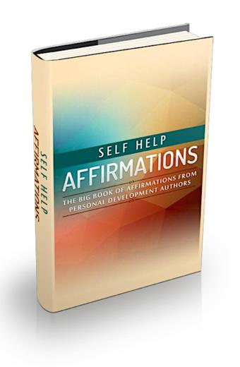 Self Help Affirmations