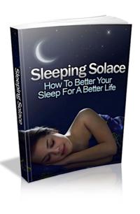 Sleeping Solace PLR Bundle