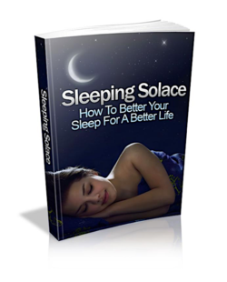 Sleeping Solace PLR Bundle