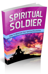 Spiritual Soldier PLR Bundle