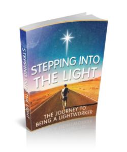 Stepping Into The Light PLR Bundle