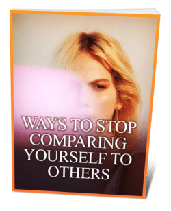 Ways To Stop Comparing Yourself To Others PLR Bundle
