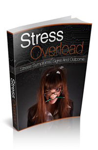 Stress Overload PLR Bundle