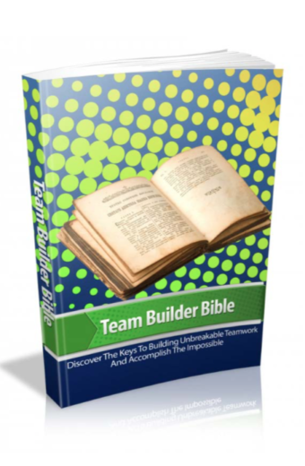 Team Builder Bible