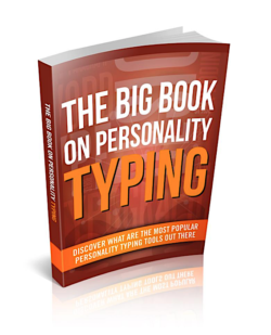 The Big Book On Personality Typing PLR Bundle
