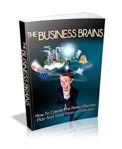 The Business Brains PLR Bundle