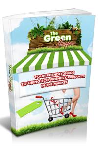 The Green Shopper